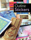 Outline Stickers by Judy Balchin (Paperback, 2006)