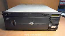 Dell Powervault 132T LTO Tape Library 24 slot 100/200GB - EXCL LAUFWERKE / DRIVE