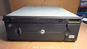 DELL POWERVAULT 132T LIBRARY 64BIT DRIVER