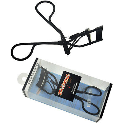 Professional Hollywood Curls Eyelash Curlers Longer Lasting Beautiful Intense