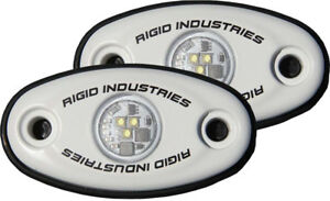 RIGID-A-SERIES-LOW-POWER-WHITE-W-NATURAL-WHITE-LED-PAIR-48214