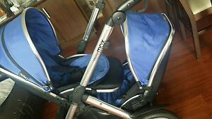 Oyster max pushchair - <span itemprop=availableAtOrFrom>London, United Kingdom</span> - Oyster max pushchair - London, United Kingdom