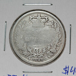 1845-Shilling-Victoria-Great-Britain-Spink-3904-KM-734-1