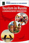 Tourism in Russia: A Management Handbook by Emerald Group Publishing Limited (Hardback, 2015)