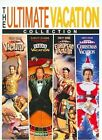 Ultimate Vacation Collection 4pc With Chevy Chase DVD Region 1 883929069132