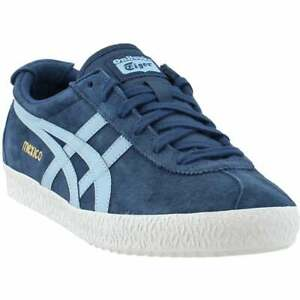 Asics-Onitsuka-Tiger-Mexico-Delegation-Sneakers-Casual-Navy-Herren