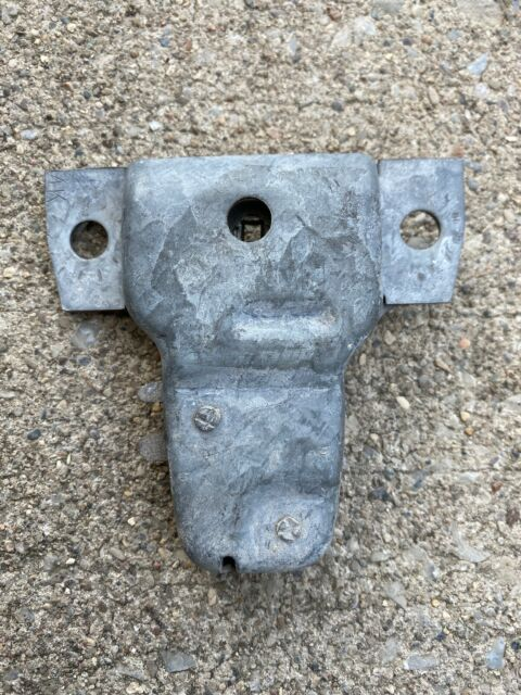 1965 Ford Mustang Trunk Latch