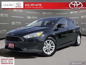 2017 Ford Focus Alloys | Auto A/C Great Value !