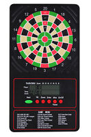 Winmau Ton Machine Electronic Darts Scorer Touchpad 2 Dart Scoring Machine Lcd