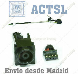 Conector DC Jack para SONY Vpc-Eb Series (With Cable) 7IwaDmZF-08070307-733407350