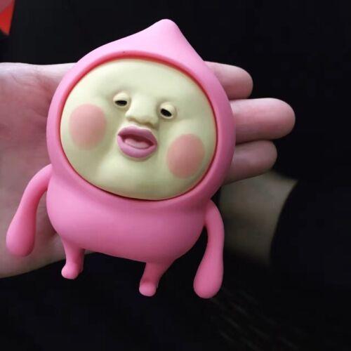 Cute Kobito Dukan Cobit Zukan Kakure Momojiri Soft Figure Coin Bag Phone Straps