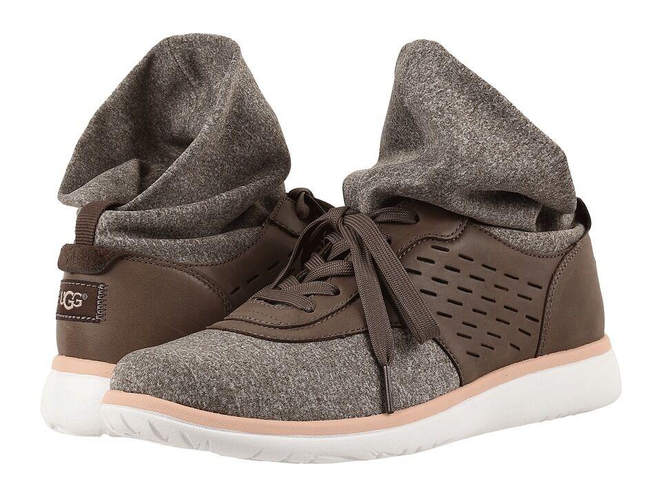 UGG Australia Islay Mole Sneaker / Schuh DamenschuheGrößen 6-10 / NEU