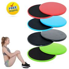 Dopobo Gliding Discs and 5 Resistance Bands for 80 Day Obession Double-sided to for sale online