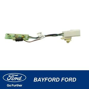 Details about GENUINE FORD TERRITORY SX SY TRANSMISSION WIRING 8 PIN (4  SPEED AUTO - FLOOR)