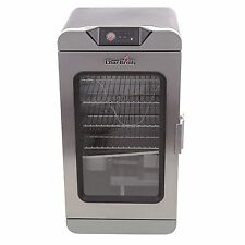 Char-Broil Digital Electric Smoker with SmartChef Technology FAST SHIPPING