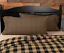 BLACK-CHECK-QUILTED-coverlet-choose-size-amp-accessories-Primitive-VHC-Brands thumbnail 19