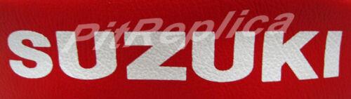 SUZUKI SEAT COVER PV50 EPO 1987 CTEVO