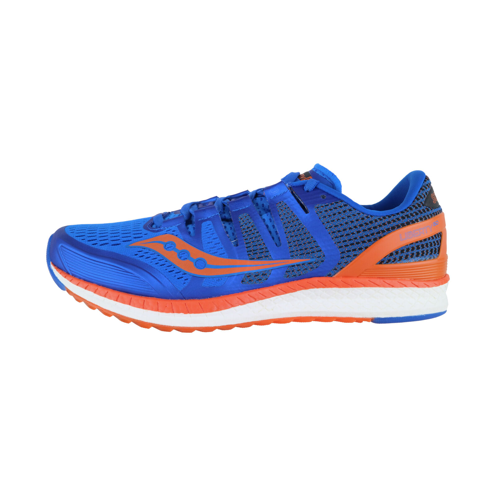 Saucony Liberty ISO Blau Orange S20410-36