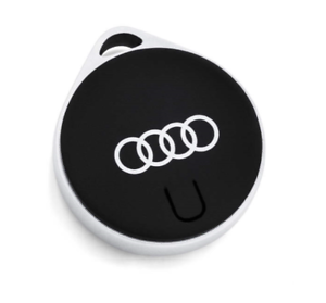 Audi-Keyring-Keyfinder-Key-Finder-Black-3181800100