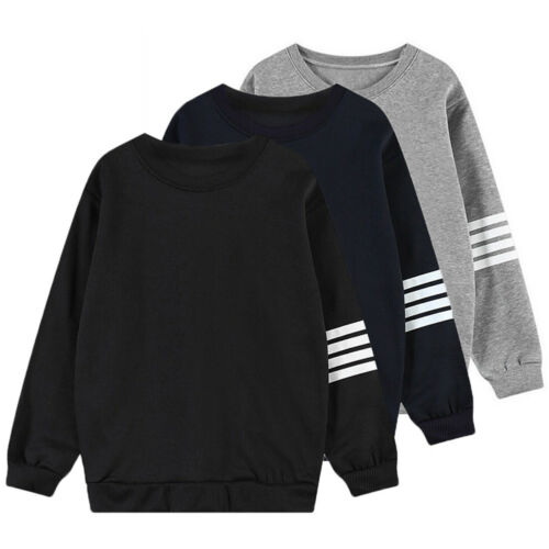 Women Men Long Sleeve Hoodie Sweatshirt Sweater Casual Hooded Coat Pullover Tops