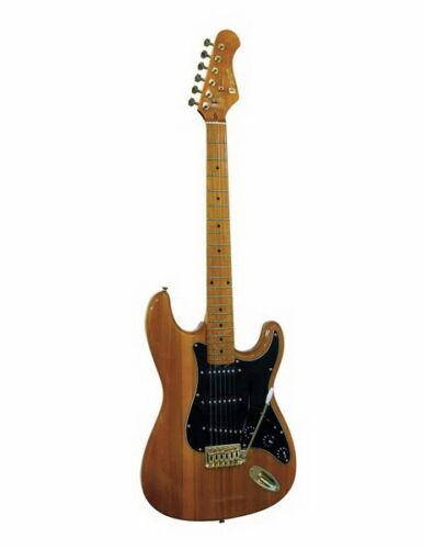 amber DIMAVERY ST-303 E-Gitarre