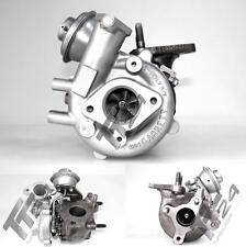 Turbolader => NISSAN - X-Trail => 2.2dci 136PS 100KW YD22 750441-5 => TT24