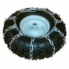 """Peerless 13"""" x 4"""" Snow Blower Tire Chains For Ariens Snow Blowers"""