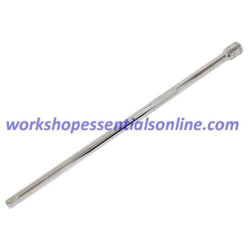 """3//8/"""" Drive Wobble Extension Signet 350mm//14/"""" Long S12551"""