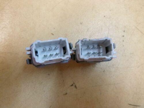 KM0//1/_ 1.9 DCI Schalter Fensterheber hinten 315024A RENAULT MEGANE II KOMBI