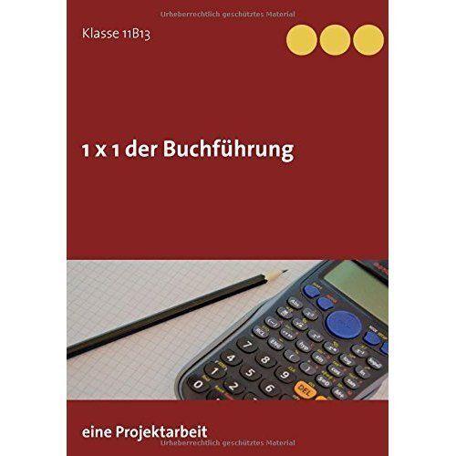 1 X 1 Der Buchfuhrung by Books on Demand (Paperback / softback, 2015)