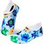 thumbnail 17 - IceUnicorn Water Socks for Kids Boys Girls Non Slip Aqua Socks Beach Swim Socks