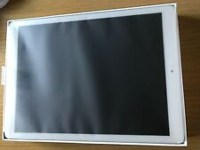 Apple iPad Pro 128GB, Wi-Fi + Cellular (Unlocked), 12.9in - Silver