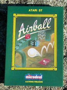 Airball-by-Microdeal-for-Atari-1040-520-ST-New-Disk