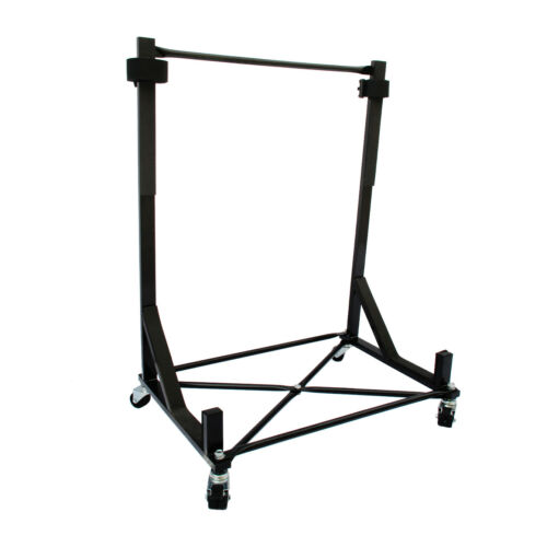 Honda S2000 Hardtop Stand Storage Trolley Cart Rack /& Hard Top Dust Cover {050B}