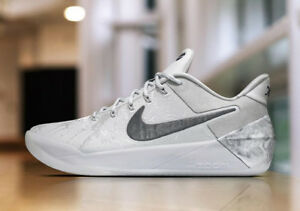 cheaper 8cb76 c03f2 Image is loading Nike-Kobe-A-D-Derozan-PE-Compton-Size-10-
