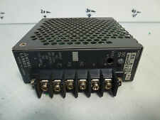 Nemic Lambda ES-8-15, Power Supply, In AC 85-132V