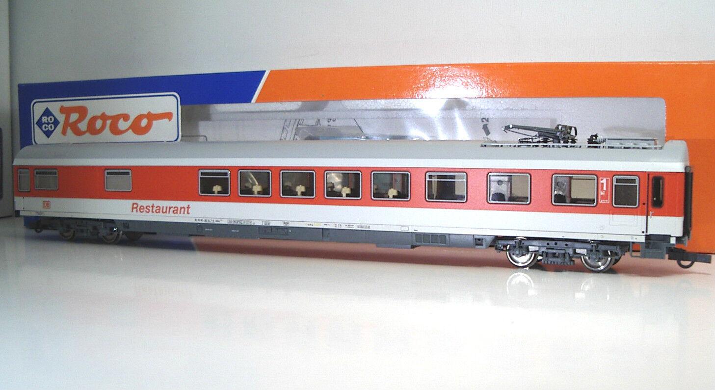 ROCO 45269 DB Restaurantwagen IC ARmz 1°Cl Ep V 1 87