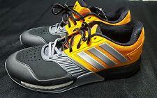 on sale 84015 60737 item 6 NEW Adidas Crazy Train Boost Sneakers Shoes, GreyOrangeBlack -NEW Adidas  Crazy Train Boost Sneakers Shoes, GreyOrangeBlack