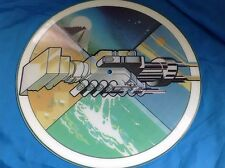 Rare Pink Floyd Live ? PIcture Disc LP : Matrix = APF 515-C L 27763
