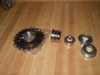 Adult Trike Freewheel Adapter 5/8 Bicycle Parts