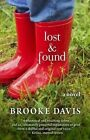 Lost & Found by Brooke Davis (Hardback, 2015)