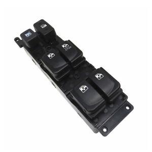 Power-Window-Switch-For-Hyundai-2005-07-Sonata-OEM-93570-3K010-Front-Left-Master