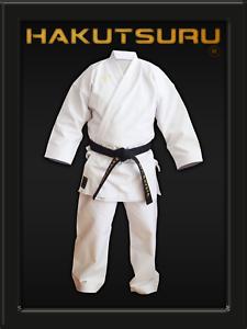 Karate Uniform --Sensei --Hakutsuru Apparatuur