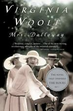 Mrs. Dalloway by Virginia Woolf (1990, Paperback)