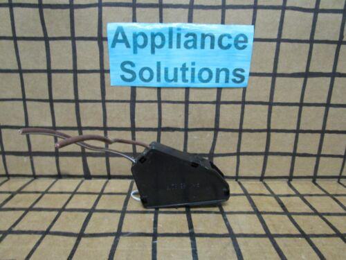 Whirlpool Dishwasher Float Switch w//Housing  3369067  **30 DAY WARRANTY