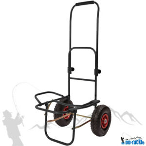 Neuf-XL-Angel-Chariot-Carpe-Transport-Voiture-Transport-Brouette-Tacklekarre
