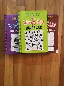 DIARY OF A WIMPY KID 1-5 PDF DOWNLOAD