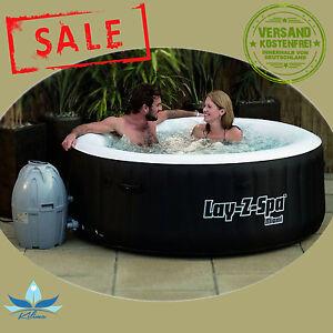 Indoor whirlpool aufblasbar  INDOOR WHIRLPOOL AUFBLASBAR ✅Garten Yakuzi Aussen Badewanne ...