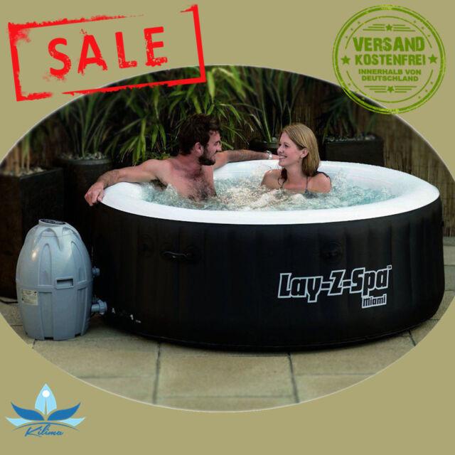 Indoor whirlpool aufblasbar  Entspannung pur - die besten Massagegeräte auf einen Blick ...