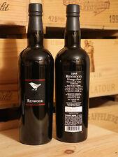1995er Vintage Port - Renwood - der Portwein aus Kalifornien - Top !!!!!!